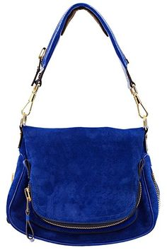 Tom Ford 2013 - love the color and ease of this bag. Don't love the $$$$.