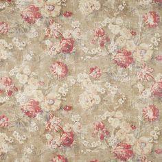 Warwick Fabrics : BRAMANTE, Colour SIENNA