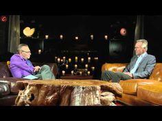 #CollectorsCafe #JeremyUmland #LarryKing