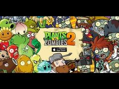 Plants vs Zombies 2: It's About Time - Wild West - Not OK Corral 1-3 [I-...