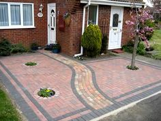 All Installations Guaranteed  All our driveways in Sheffield are guaranteed for 5 years against normal wear and tear, and we don�t take payment until the project is completed to your full satisfaction.