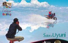 Lanzamiento del Dakar 2014 será el martes 16 en La Paz, Bolivia