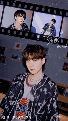 Min Yoongi Bts, Min Suga, Bts Taehyung, Bts Bangtan Boy, Min Yoongi Wallpaper, V Bts Wallpaper, Aztec Wallpaper, Foto Bts, K Pop