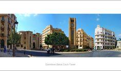 Downtown Beirut - Beirut, Beyrouth