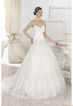Robe de mariée Fara Sposa 5400 2014