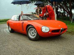 1964 Alfa Romeo Canguro