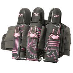 Valken 3 + 4 Pod Pack - Tron Pink