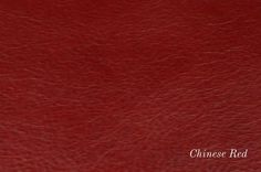 Pioneer - Chinese Red