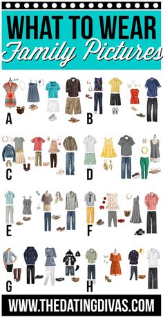 Finding the perfect family picture outfits used to be stressful. Create a lasting memory with the ideas from this list family photo ideas! Outdoor Family Pictures, Family Pictures What To Wear, Summer Family Pictures, Beach Pictures, Family Pics, Family Picture Colors, Family Picture Outfits, Bild Outfits, Family Photography