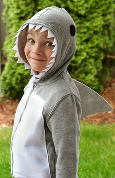 DIY Halloween Costume Ideas For Kids