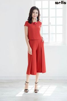 Đồ bộ Frock Fashion, Fashion Sewing, Hijab Fashion, Fashion Dresses, Lovely Dresses, Modest Dresses, Elegant Dresses, Classy Outfits, Casual Outfits