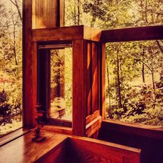 Louis Kahn's Norman Fisher House, Pennsylvania 1967