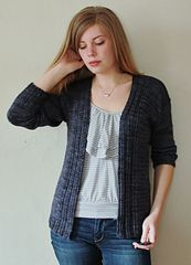 Ravelry: Say Anything pattern by Melissa Schaschwary