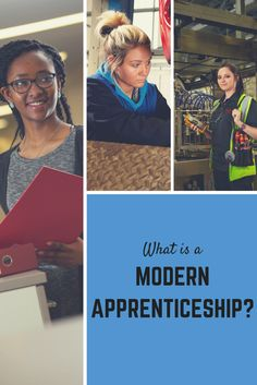 Still not quite sure what a Modern Apprenticeship is? We answer some of the questions you've asked us around employment and training.