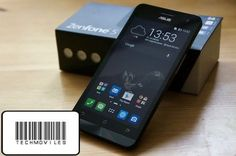 Rootear Asus Zenfone 5 con Android Lollipop