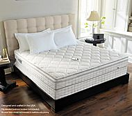 His style:  Sleep Number® p5 bed by Sleep Number, with as few covers as possible!