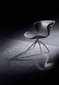 Mercedes-Benz Style - Furniture Design