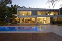 Casa Monica Drucker
