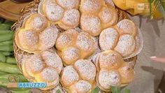 Tette delle monache, il dolce visto oggi ne La prova del cuoco