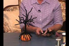 Video: How to Make a Dead Tree Halloween Centerpiece Halloween Centerpieces, Candle Making, Diy Crafts, Halloween Ideas, Google Search, Halloween Wedding Centerpieces, Making Candles, Make Your Own, Homemade