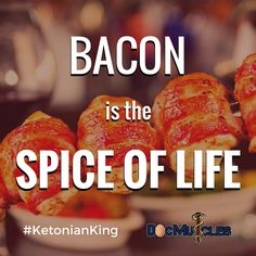 #KetonianKing #DrAdamNally #bacon #Life #SPICE #ketogenic #ketogenicdiet #ketosis_lifestyle