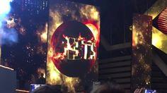 161008 BTS - Fire at DMC Festival Korean Music Wave 2016
