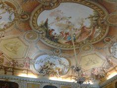 Reggia di Caserta, Italy