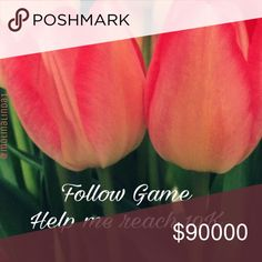 🌷350 MORE🌷 How to gain followers: 1.) Follow me 2.) Like this listing 3.) Share this listing  4.) Follow & share items from those who liked this listing Other