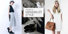 【时尚】 MINIMALIST 時尚服饰, 百搭又时尚! 你拥有几件?