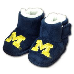 22 Best University Of Michigan Baby Clothes Images Toddler Outfits