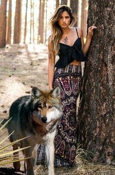 Home - Save gray wolf Native American Girls, Native American Beauty, She Wolf, Wolf Girl, Beautiful Wolves, Beautiful Dogs, Pantene Pro V, Wolves And Women, Wolf Stuff