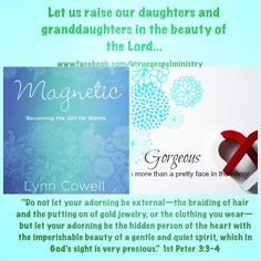 Let us raise our daughters and granddaughters in the beauty of the Lord.. #magnetic  #instaquote #quote #seekgod #godsword #godislove #gospel #jesus #jesussaves #teamjesus #LHBK #youthministry #preach #testify #pray #daughters #granddaughters #moms #grandmas #beauty #gentle #love