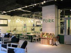 New Fork - Ga jij binnenkort naar Rotterdam? Ga dan naar @NewForkNews, slow food dat geserveerd wordt in een fast pace. http://www.foodinspiration.nl/informatie/gratis-aanmelden