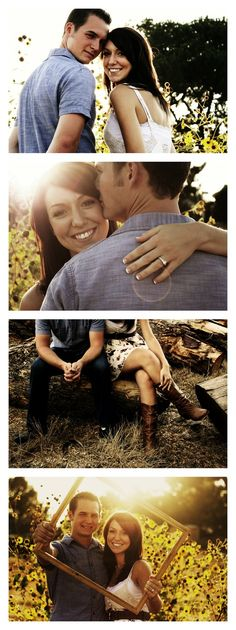engagement ideas these are perfect