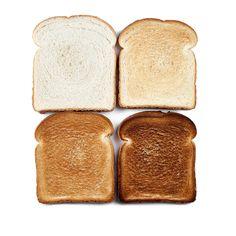 ¿Si tostar, sombreadas, crujientitas o quemadas? ¿Cómo prefieres tus #TostadasGenius? #desayuno
