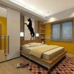 Modern Master Bedroom Interior Design - modern master bedroom ideas color schemes
