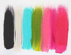 color schemes for summer family photos - Google Search