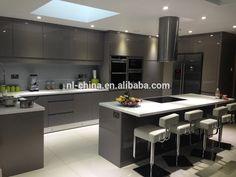 2014 Customized high gloss cabinet door factory, exporter, china