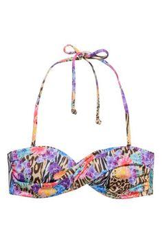 Bikini top | H&M