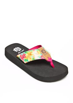 31ae155d9 Update your warm weather shoe collection with these adorable flip flops!