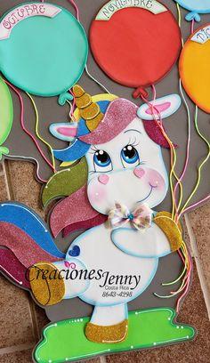 Birthday Bulletin Boards, Classroom Birthday, Birthday Board, Classroom Decor, Foam Crafts, Baby Crafts, Diy And Crafts, Crafts For Kids, Arts And Crafts