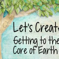 Core word for arts and craft projects