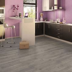 Laminate Kitchen Floor installing laminate flooringthe diy mommy. (allen + roth