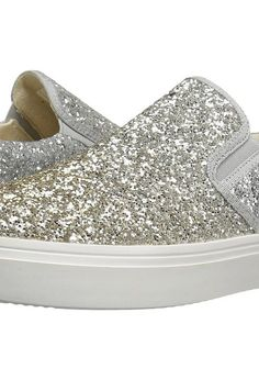 Stuart Weitzman Kids Double Marcia (Little Kid/Big Kid) (Silver/Gold) Girl's Shoes - Stuart Weitzman Kids, Double Marcia (Little Kid/Big Kid), 000107097300-054, Footwear Open General, Open Footwear, Open Footwear, Footwear, Shoes, Gift, - Fashion Ideas To Inspire