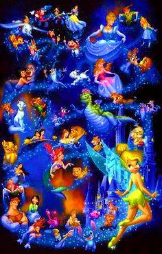 50 Super Ideas For Wallpaper Disney Princess Magic Kingdom Disney And Dreamworks, Disney Pixar, Walt Disney, Disney Magic, Disney Movies, Images Disney, Disney Pictures, Disney Phone Wallpaper, Cartoon Wallpaper
