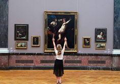 2017 war mein Museumsjahr. Ich habe meine Bachelorarbeit über Ausstellungskonzeption geschrieben; ich habe drei Monate lang in einem Kunstmuseum gearbeitet und viele großartige Ausstellungen besuch…