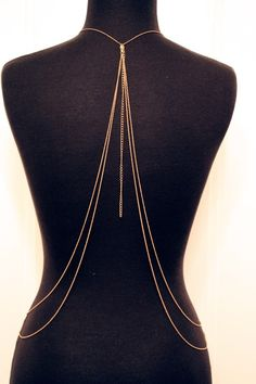 id wear this under everything just like my waist beads