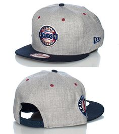 NEW ERA Baseball snapback cap Adjustable strap on back for comfort  Embroidered team logo on front NEW ERA stitching on sides Jimmy jazz  Exclusive 3cd3062cb65