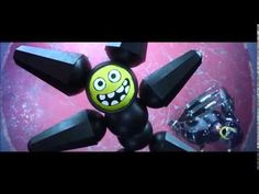 "Big Hero 6 ""Hiro's Robot Fight"" - High Quality (FULL SCENE) - YouTube"