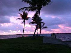 5th of July #KeyLargo #Florida #Keys #sunrise